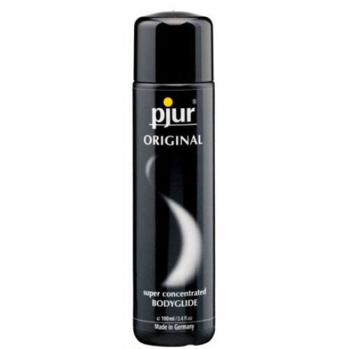 pjur® ORIGINAL natúr szilikon síkosító - 100 ml